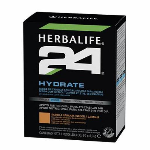 Hydrate Herbalife