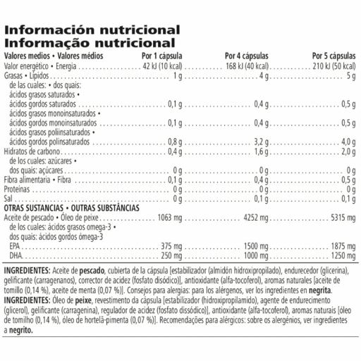 Herbalifeline® Max Omega 3 Herbalife [2]