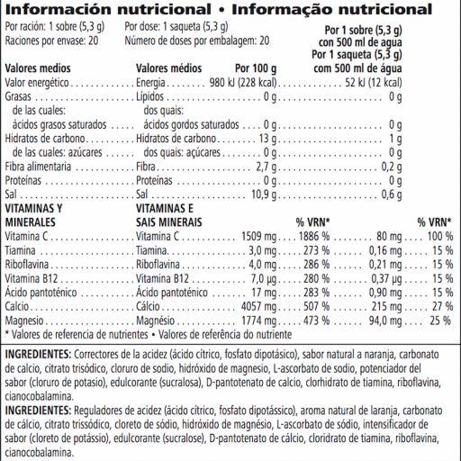 Hydrate Herbalife [2]