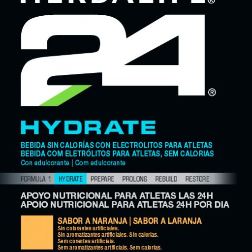 Hydrate Herbalife [1]
