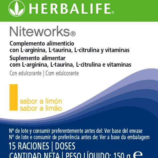 Niteworks Herbalife [1]