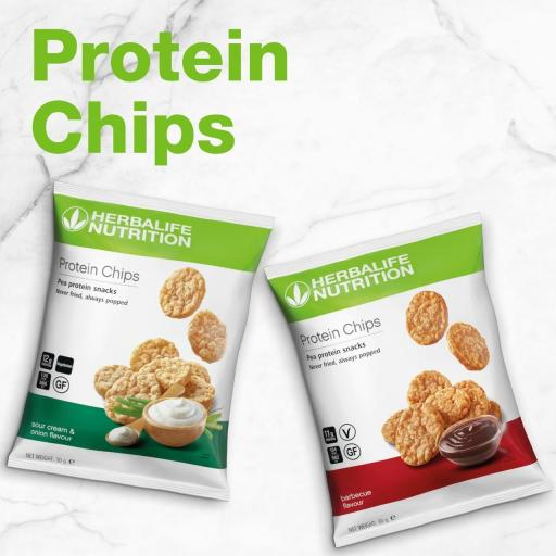 Protein Chips Herbalife