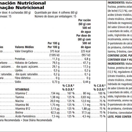 Prolong Herbalife [2]