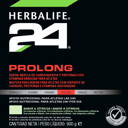 Prolong Herbalife [1]