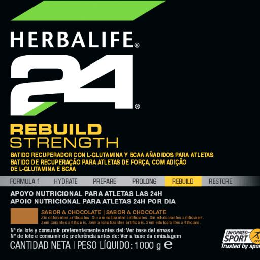 Rebuild Strenght Herbalife  [1]
