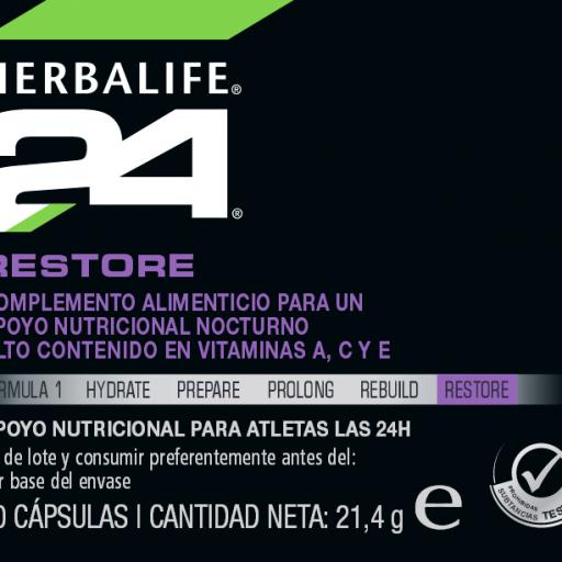 Restore Herbalife [1]