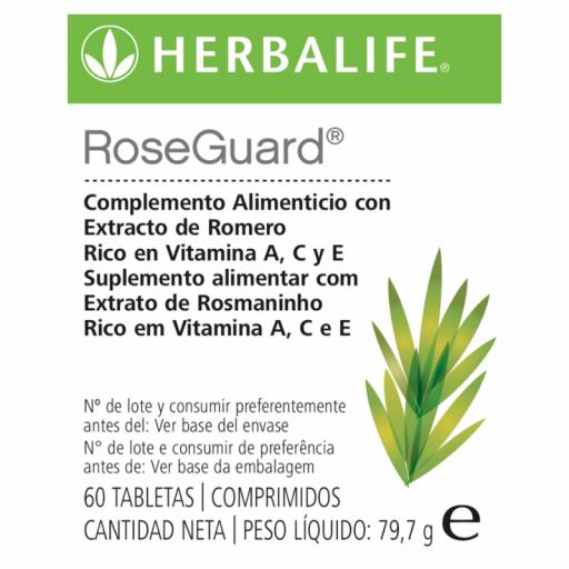 RoseGuard Herbalife [1]