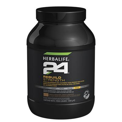 Rebuild Strenght Herbalife