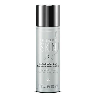 Sérum Herbalife Skin Minimizador de Líneas