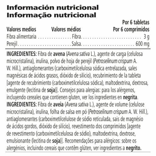 Fibra y Hierbas Herbalife [2]