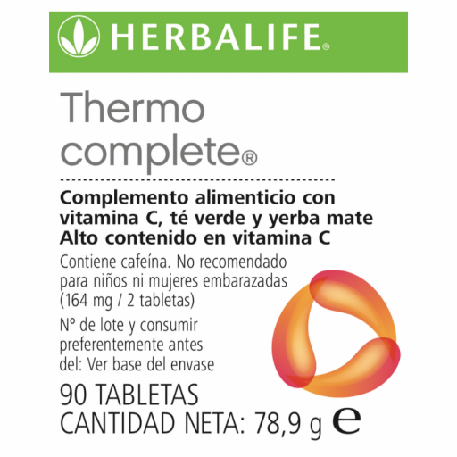 Thermo Complete Herbalife [1]