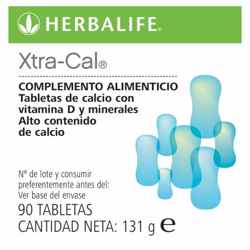 Xtra-Cal Herbalife [1]