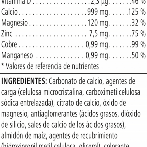 Xtra-Cal Herbalife [2]