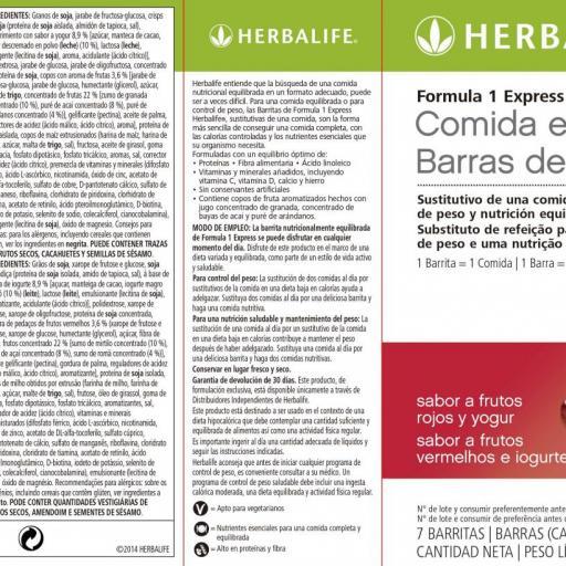 Barritas F1 Express    [2]