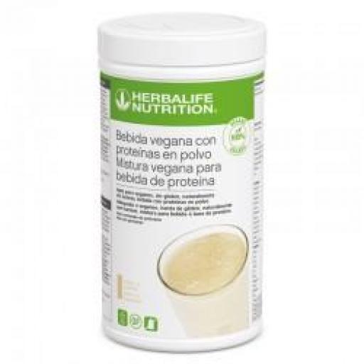 Bebida Vegana con Proteínas Herbalife