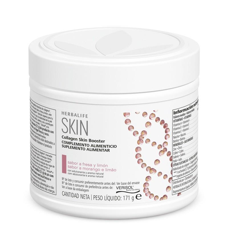 Colágeno Herbalife - Collagen Skin Booster Herbalife
