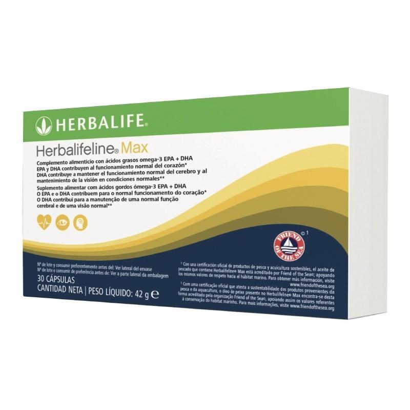 Herbalifeline® Max Omega 3 Herbalife