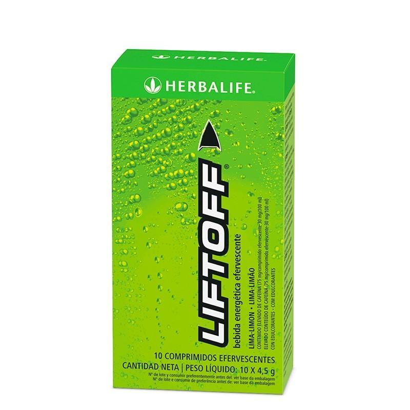 Liftoff  Herbalife