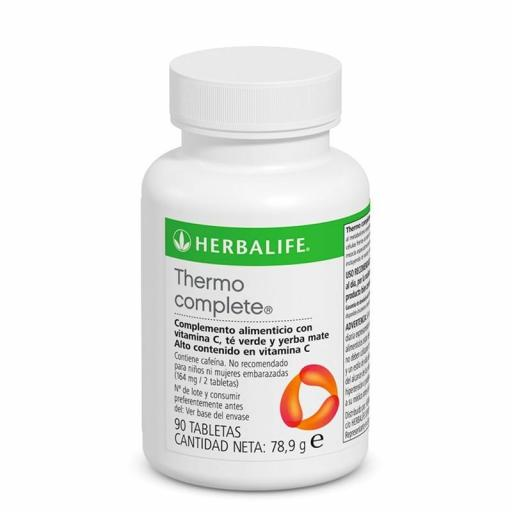 Thermo Complete Herbalife [0]