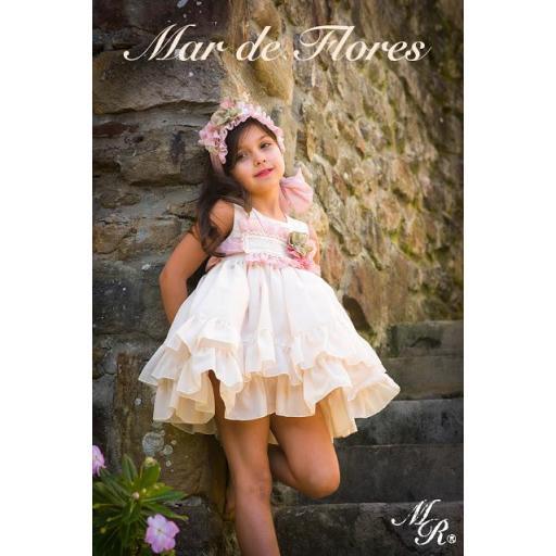 SHIRLEY MAR DE FLORES