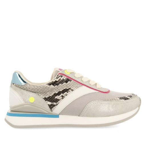 SNEAKERS MULTICOLORES OLYMPIA [2]