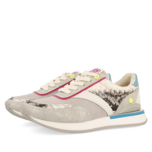 SNEAKERS MULTICOLORES OLYMPIA [1]
