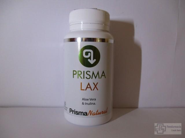 PRISMA LAX PRISMA NATURAL 60 COMPRIMIDOS