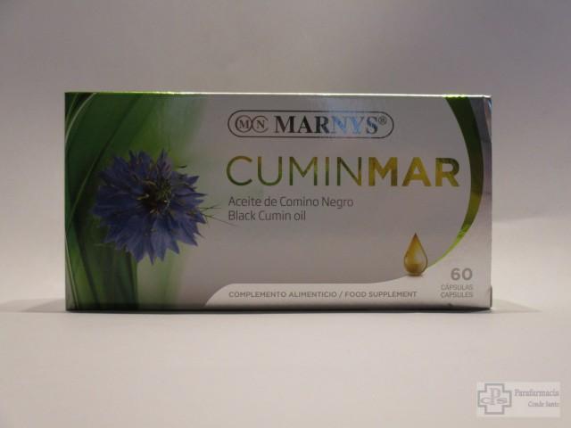 CUMINMAR MARNYS 60 CAPSULAS