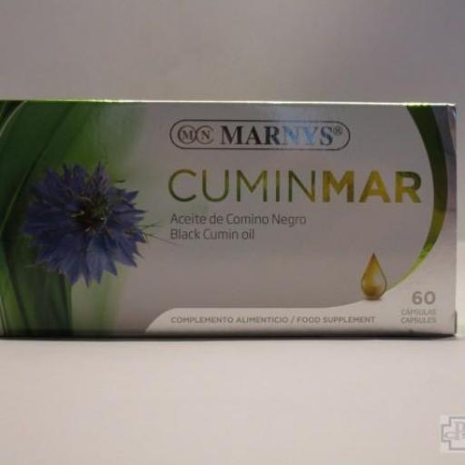 CUMINMAR MARNYS 60 CAPSULAS [0]