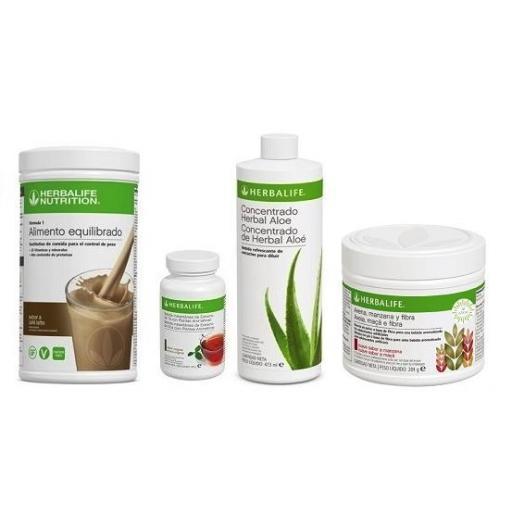 Pack Herbal