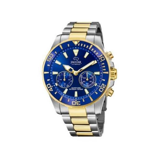 Reloj Jaguar J889/1
