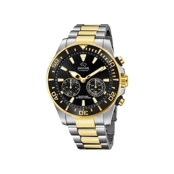 Reloj Jaguar J889/2