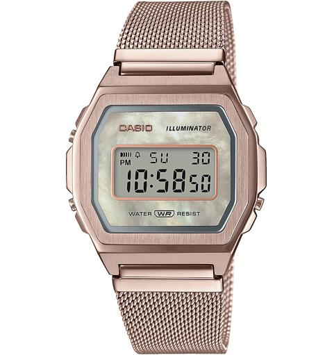 Casio A1000MPG-9EF