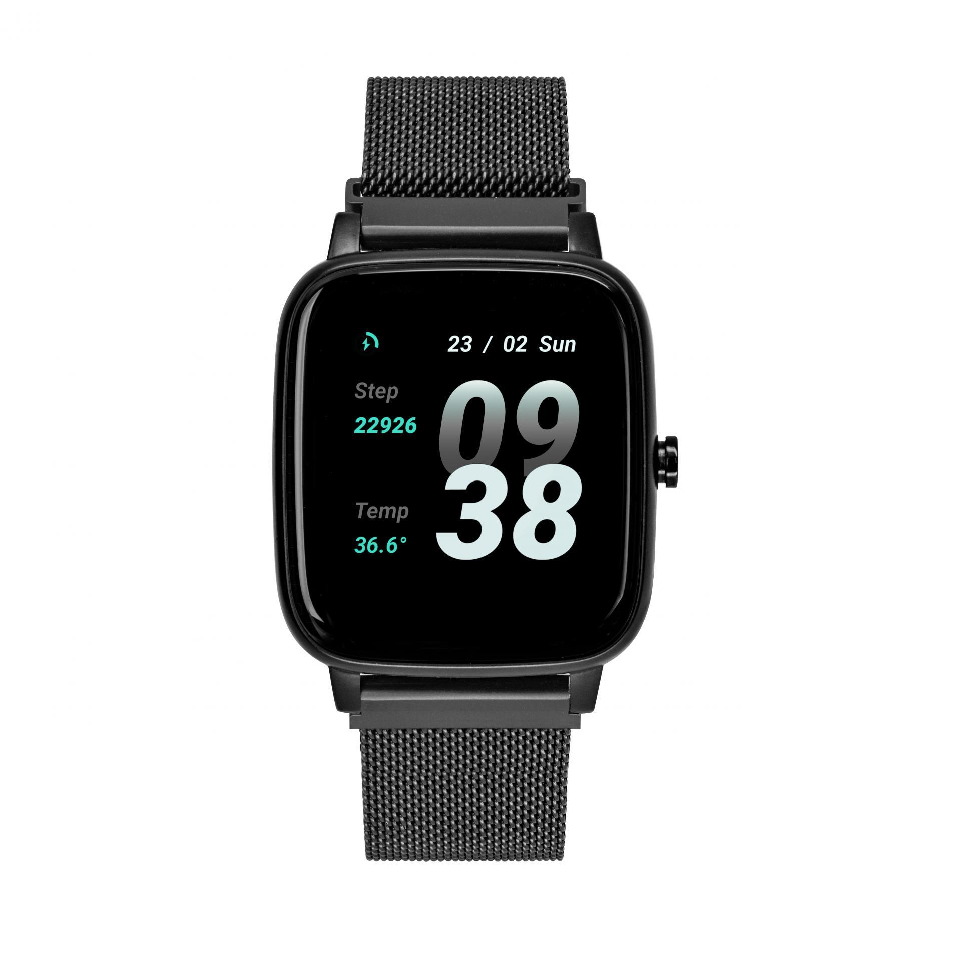 Reloj Strand S716USBBMB