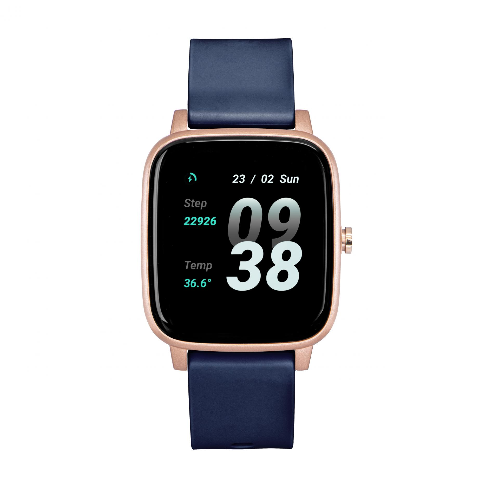 Reloj Strand S716USBBVL