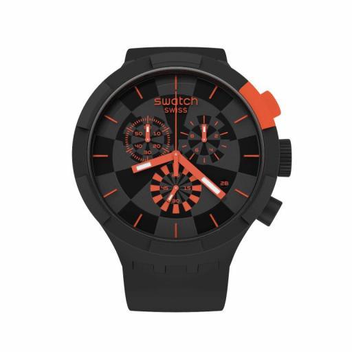 Swatch SB02B402