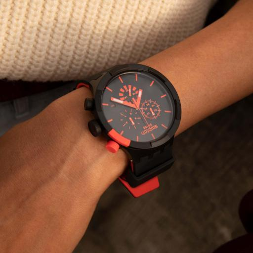 Swatch SB02B402 [3]