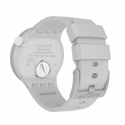 Swatch Bioceramic Big Bold SB03M100 [1]