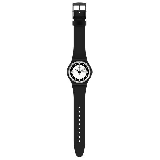 Swatch New Gent Bioceramic 1984 Reloaded SO32B705 [1]