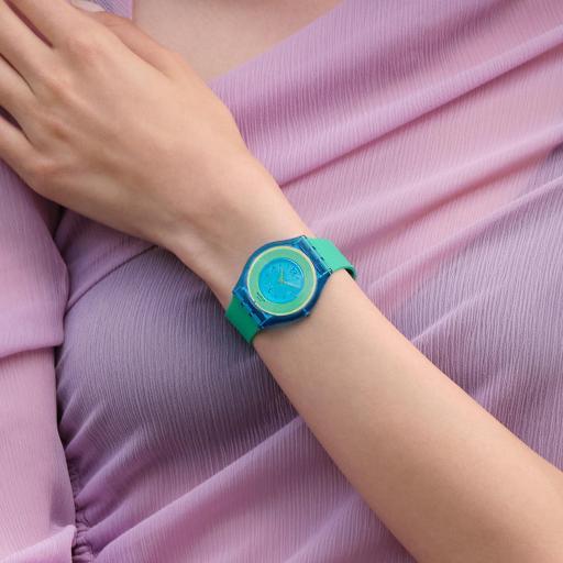 Swatch x Supriya Lele Skin SS08Z100 [2]