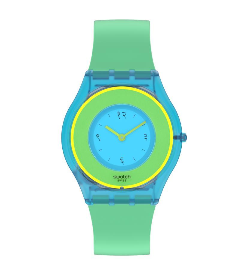 Swatch x Supriya Lele Skin SS08Z100