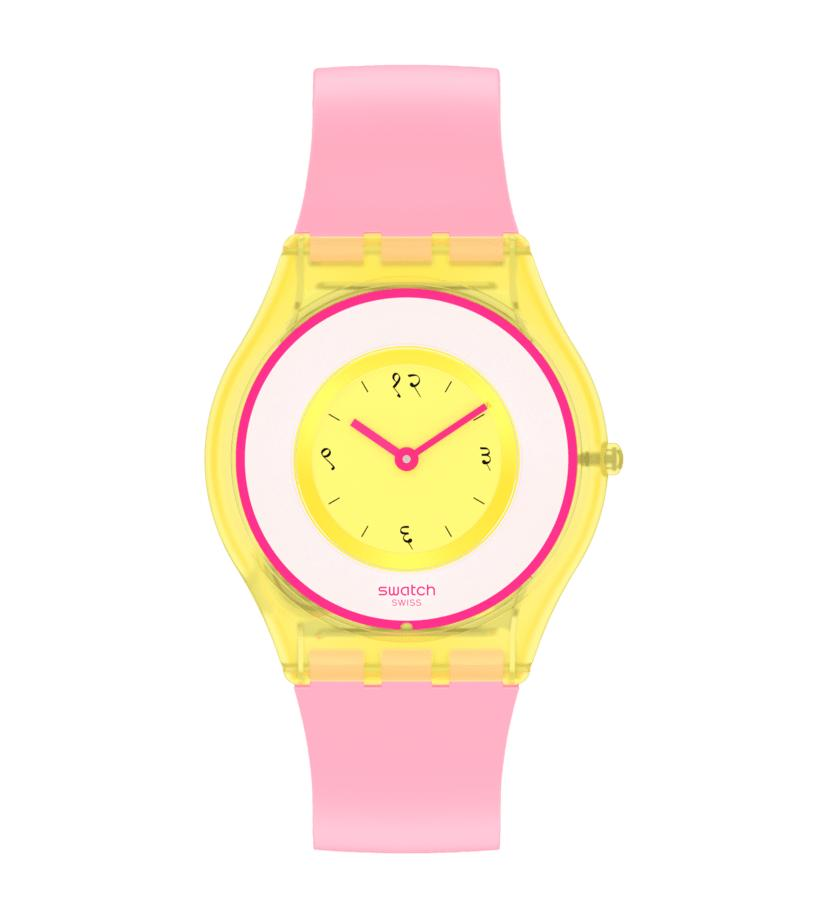 Swatch x Supriya Lele Skin SS08Z101