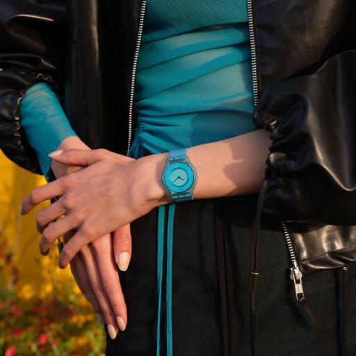 Swatch x Supriya Lele Skin SS08Z102 [2]