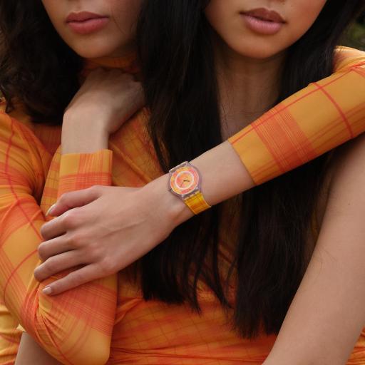 Swatch X Supriya Lele Skin SS08Z105 [2]
