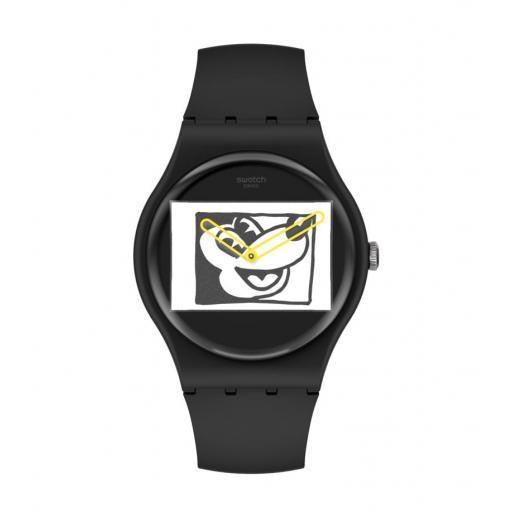 Swatch SUOZ337