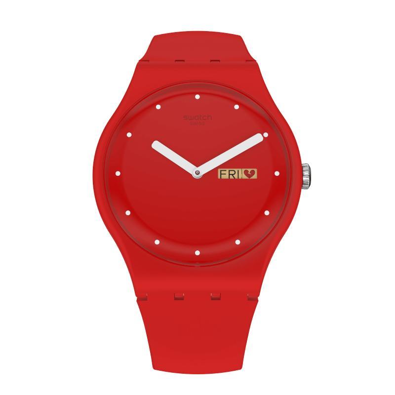 Swatch SUOZ718