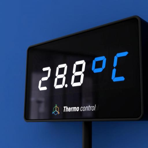 THERMO CONTROL  [2]