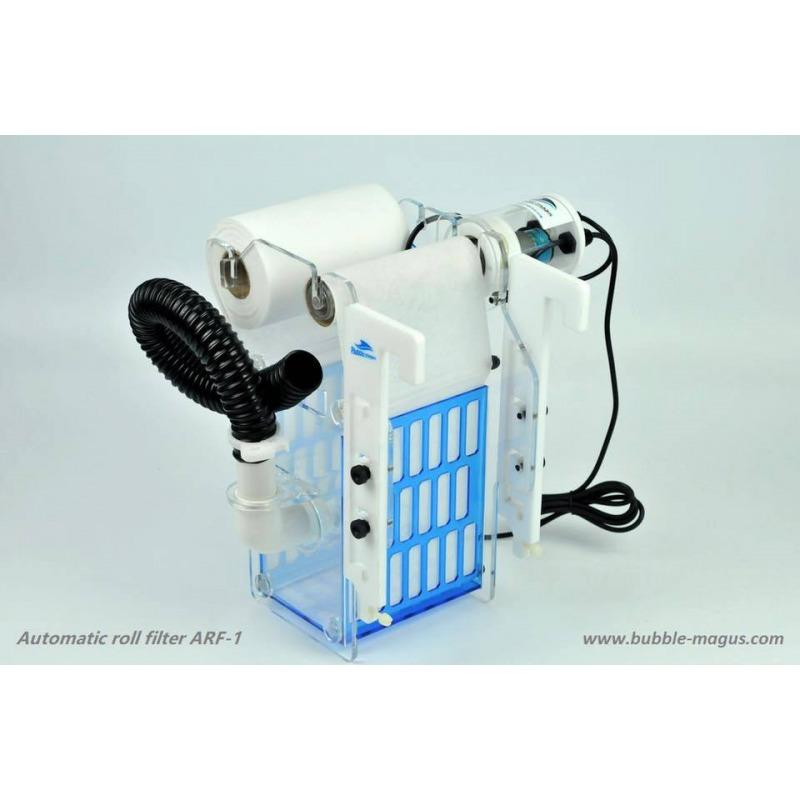 BUBBLE MAGUS AUTOMATIC ROLL FILTER ARF-M