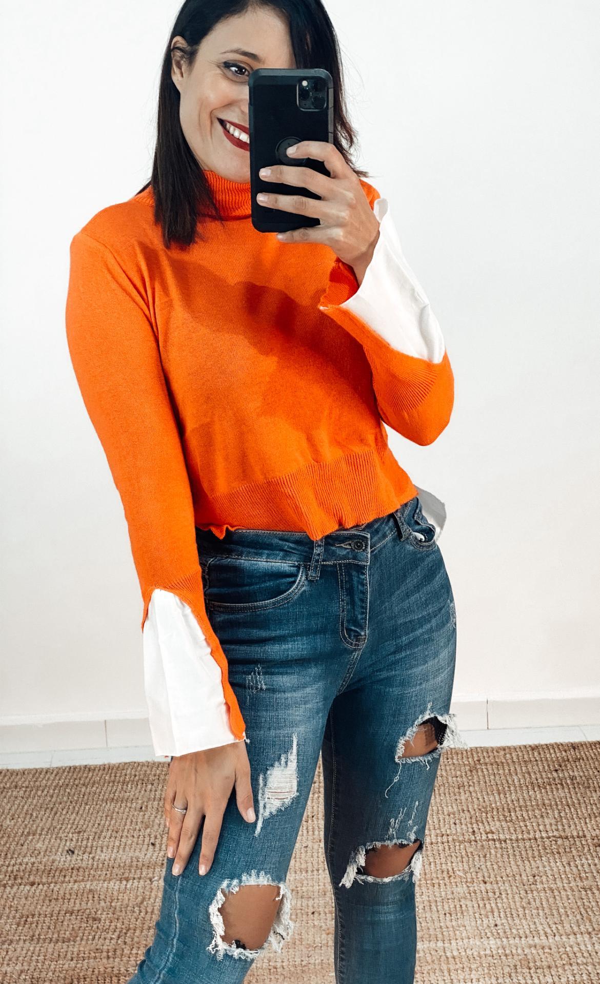 Jersey Camisa