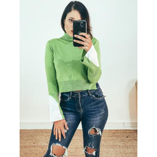 Jersey Camisa [1]